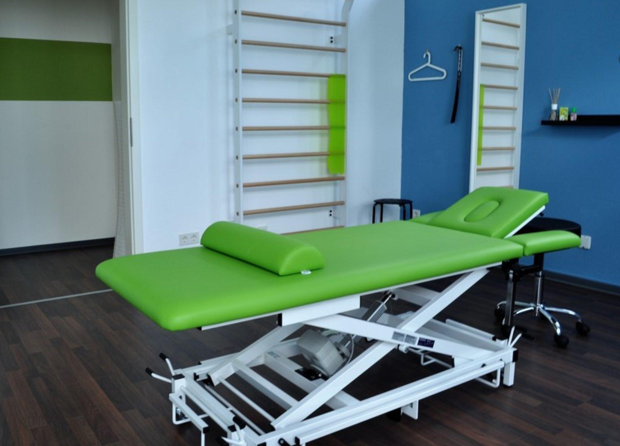 Rivita Physiotherapie